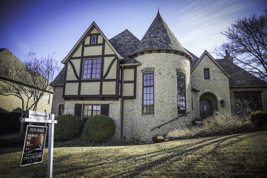 DFW Preferred Real Estate