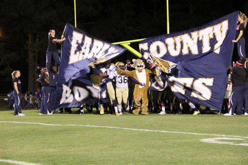 Early County High School Football