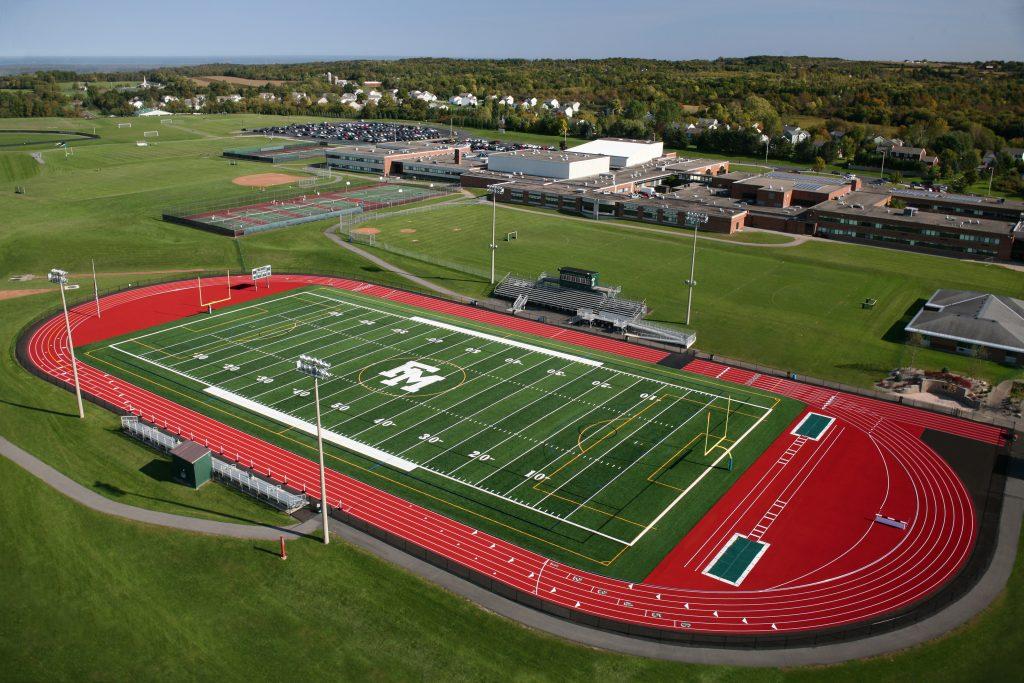 Fayetteville Manlius High School Football Scedule