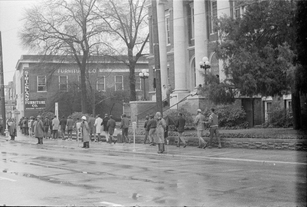 Hattiesburg Mississippi History
