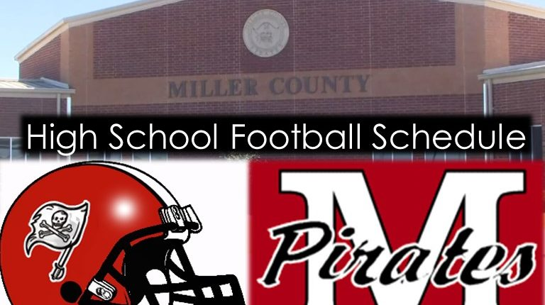 miller county high school football schedule