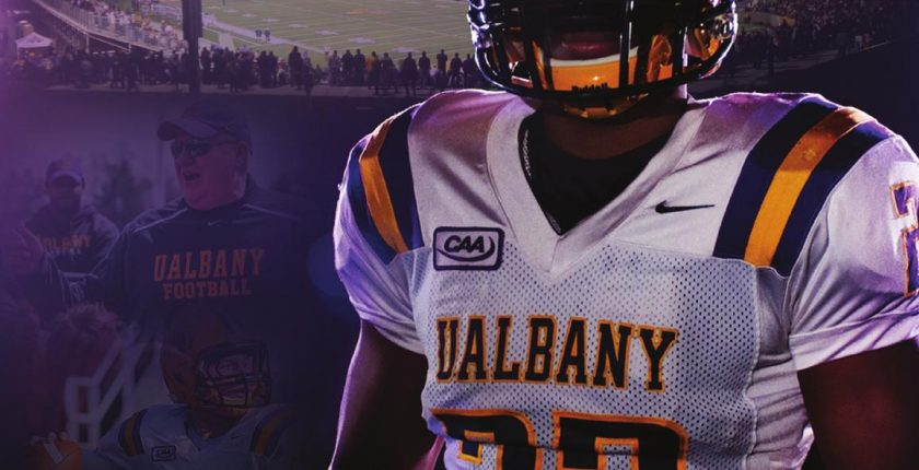 Albany Football Schedule 2017
