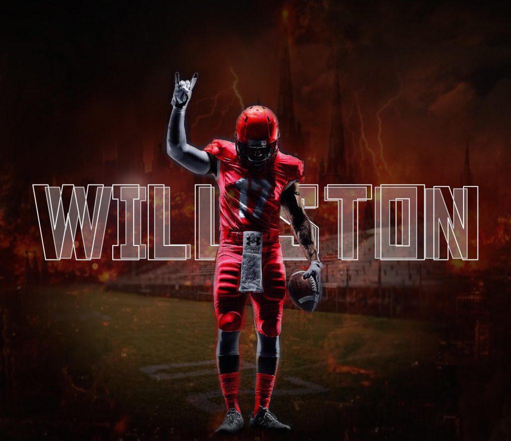 Williston High School Football Schedule