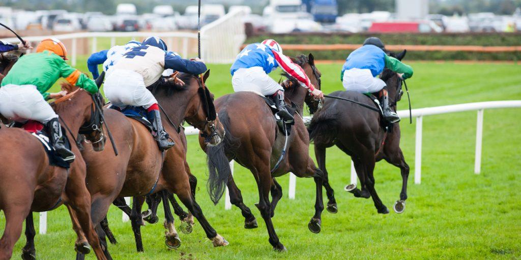 Florida Quarter Horse Race Association