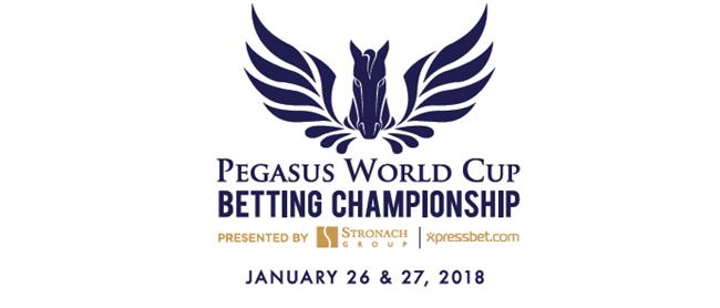 pegasus world cup 2018