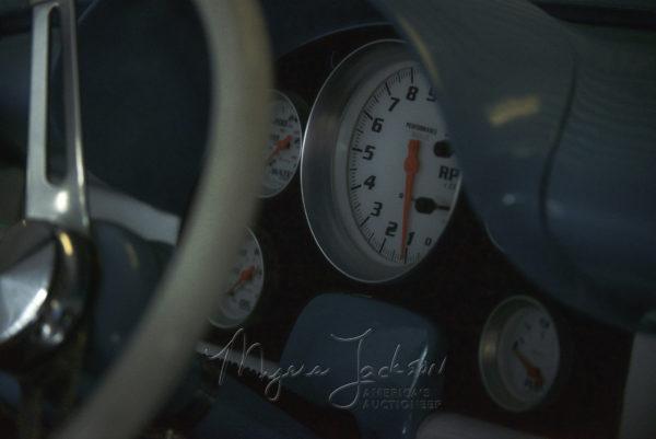 Classic Car Auction San Antonio-22065 Scenic Loop