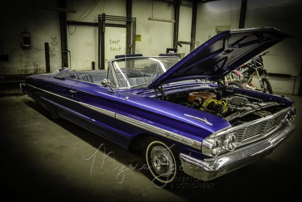 Chucks Cars Garage Equipment Auction | #ChucksAutoBodyEstateAuction