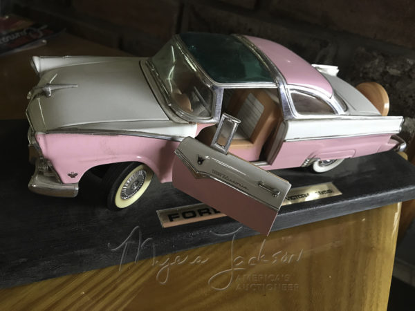 Chucks Auto body Estate Auction