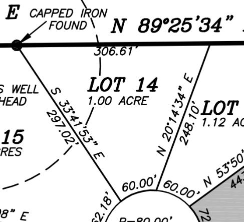 Lot 14 - 160 McCrae Ln Twin Lakes Boyd