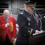 Herschel Woody William Medal of Honor recipient WWII Iwo Jima