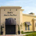 Dinner With Woody Williams: Bob's Steak & Chop House