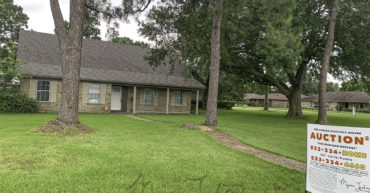 Golden Triangle House Auctions