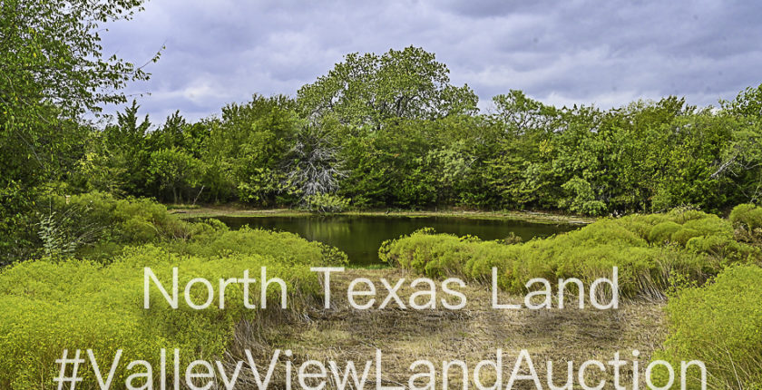 North Texas Land for Sale