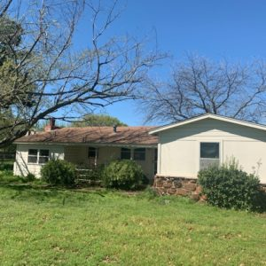north central texas real estate