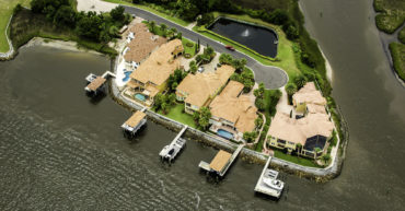 luxury property auctions
