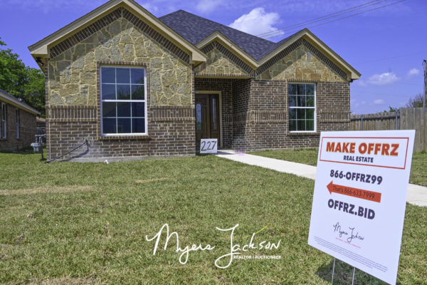 dallas county home buyer assistance