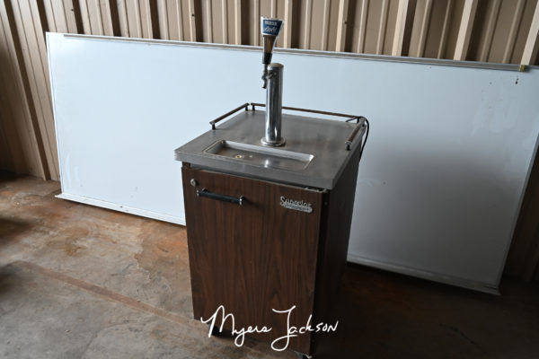 kegerator at home